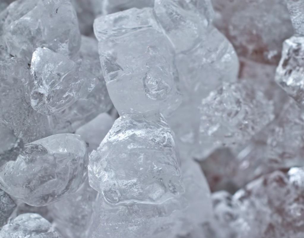 急速冷凍より緩慢冷凍の方が食品の品質は悪くなる