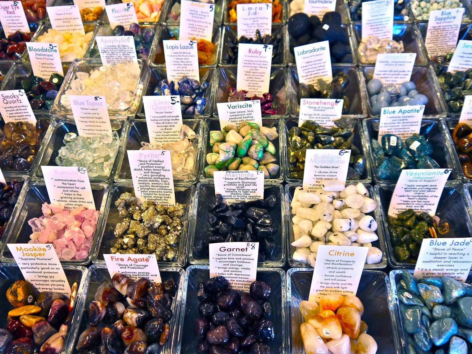食品への石や砂利の混入防止対策