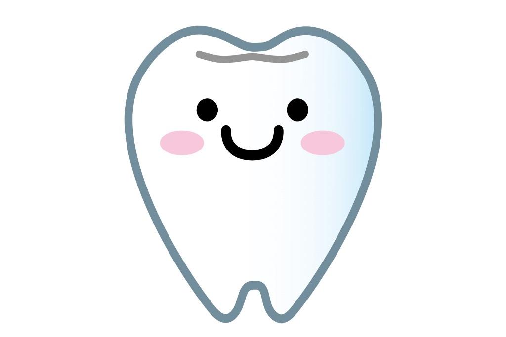 歯の詰め物の欠落は「白っぽい異物の混入」と勘違しやすい