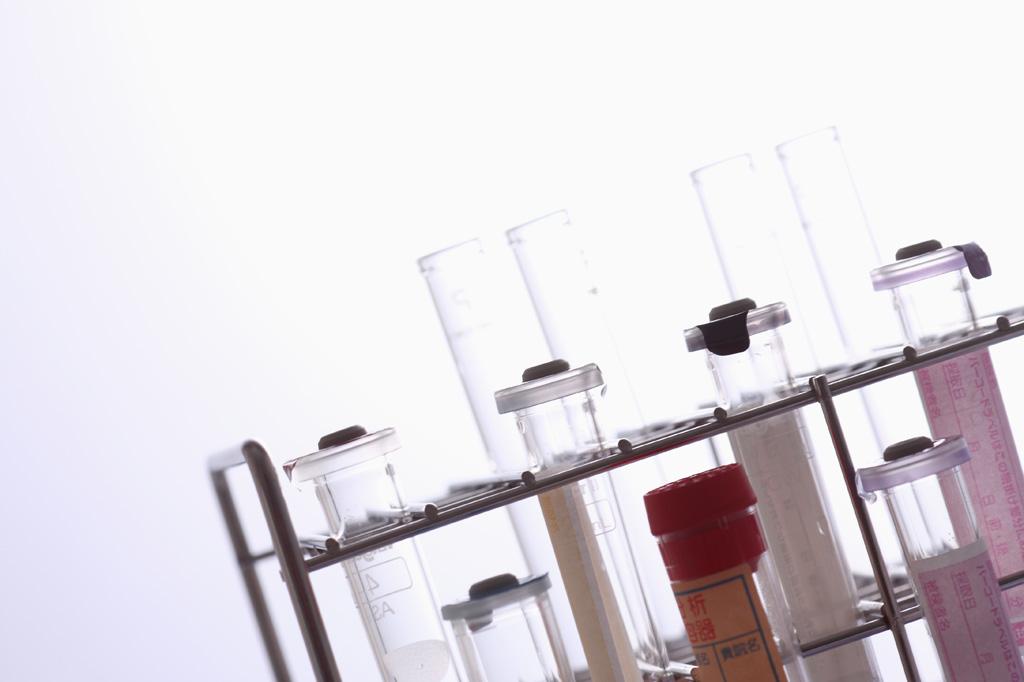 細菌の増殖・発育に関わる因子